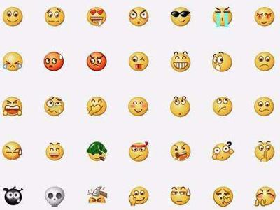 Erklärung emojis